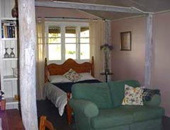 Bunnyconnellen Olive Grove and Vineyard - Carnarvon Accommodation
