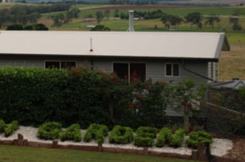 Mulanah Gardens Bed and Breakfast Cottages - Carnarvon Accommodation