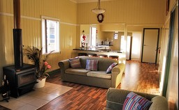 Lee Farmstay - Carnarvon Accommodation