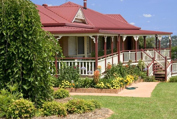 Rock-Al-Roy Bed and Breakfast - Carnarvon Accommodation