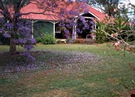 Minmore Farmstay Bed and Breakfast - Carnarvon Accommodation