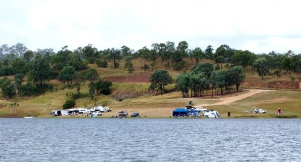 Lake Boondooma Camping and Recreation Park - Carnarvon Accommodation