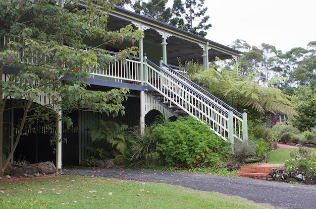 The Cottage at The Sanctuary Bed and Breakfast - Carnarvon Accommodation