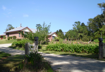 Hardy House Bed and Breakfast - Carnarvon Accommodation