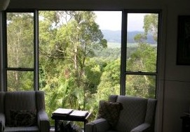 Ninderry House Bed and Breakfast - Carnarvon Accommodation
