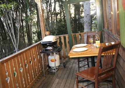 Bavarian Hut and Cottages - Carnarvon Accommodation