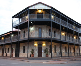 The Esplanade Hotel - Carnarvon Accommodation