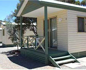 Gateway Caravan Park - Carnarvon Accommodation