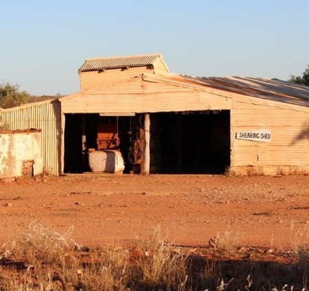 Bullara Station Stay - Carnarvon Accommodation