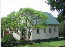 A Country Church BB - Carnarvon Accommodation