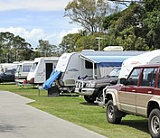 Beachmere Lions Caravan Park - Carnarvon Accommodation