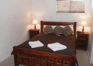 Beachside Holiday Units - Carnarvon Accommodation