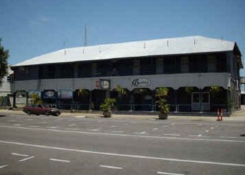 Burdekin Hotel - Carnarvon Accommodation