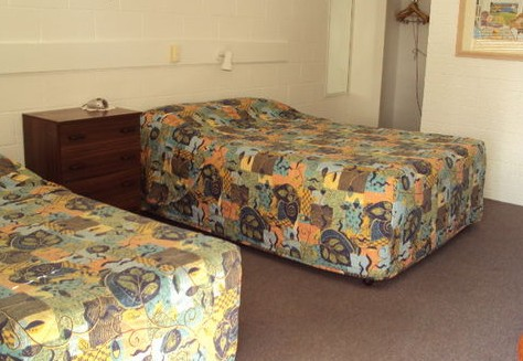 Beaudesert Motel - Carnarvon Accommodation
