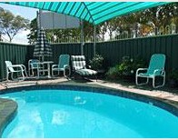 Beachmere Palms Motel - Carnarvon Accommodation