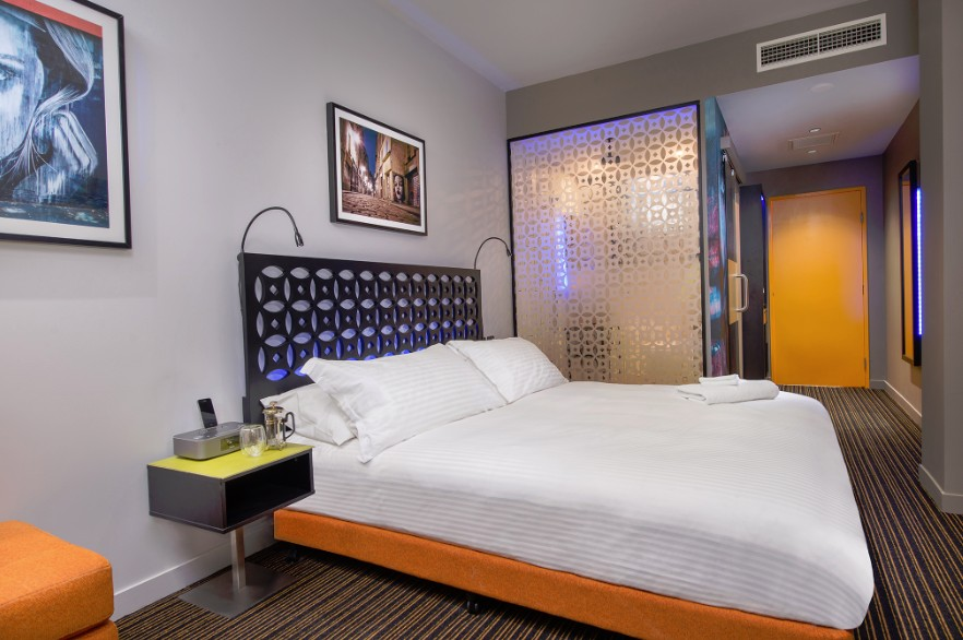 TRYP Brisbane - Carnarvon Accommodation