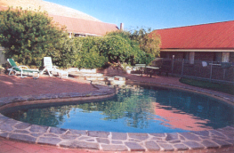 Carrickalinga Cove Apartments - Carnarvon Accommodation
