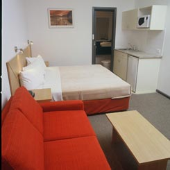 Comfort Inn and Suites Flagstaff - Carnarvon Accommodation