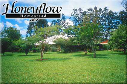 Honeyflow Homestead - Carnarvon Accommodation