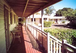 Bottle Tree Gardens Motel - Carnarvon Accommodation
