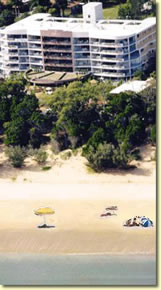 Riviera Resort - Carnarvon Accommodation