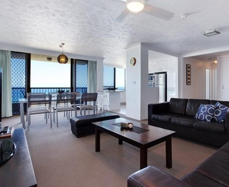 Southern Cross Luxury Apartments - Carnarvon Accommodation
