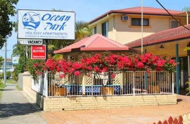 Ocean Park Motel and Holiday Apartments - Carnarvon Accommodation