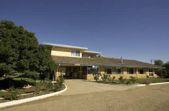 Allonville Motel - Carnarvon Accommodation