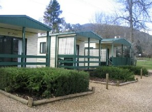 Bright Riverside Holiday Park - Carnarvon Accommodation