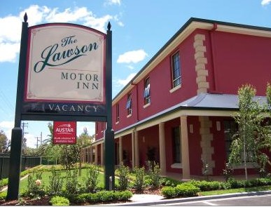 The Lawson Motor Inn - Carnarvon Accommodation