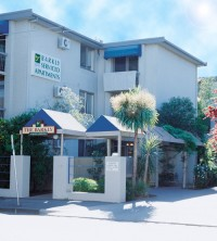 Barkly Apartments - Carnarvon Accommodation