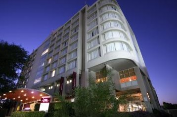 Mercure Hotel Parramatta - Carnarvon Accommodation