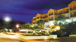 Airlie Beach Hotel - Carnarvon Accommodation
