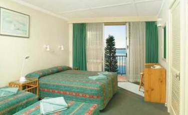 Mid Pacific Motel - Carnarvon Accommodation