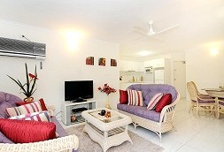 Port Douglas Outrigger Apartments - Carnarvon Accommodation