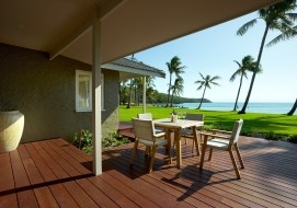 Orpheus Island Resort - Carnarvon Accommodation
