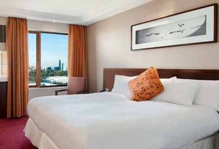 Hilton on the Park Melbourne - Carnarvon Accommodation