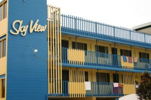 Sky View Coastal Luxury Units - Carnarvon Accommodation