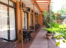 Desert Rose Inn - Carnarvon Accommodation
