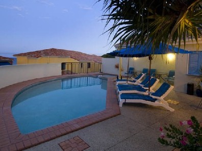 The Point Coolum Beach - Carnarvon Accommodation