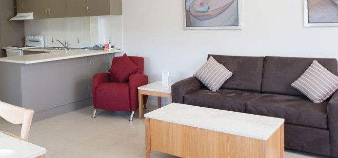 Rydges Southbank Townsville - Carnarvon Accommodation