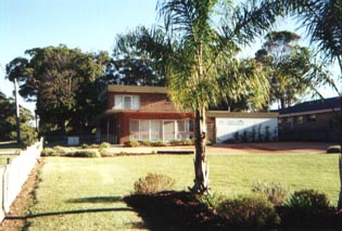 Seaview Holiday Apartments - Carnarvon Accommodation