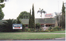 Hotel Glenworth - Carnarvon Accommodation