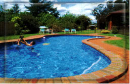 Delany Lodge - Carnarvon Accommodation