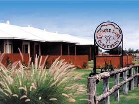 Gidgee Inn - Carnarvon Accommodation