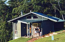Jenolan Cabins - Carnarvon Accommodation