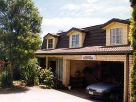 Bridge Street Motor Inn - Carnarvon Accommodation