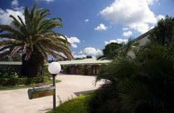 Pacific Paradise Motel - Carnarvon Accommodation