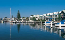 The Moorings at Metung - Carnarvon Accommodation