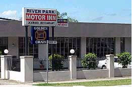 River Park Motor Inn - Carnarvon Accommodation